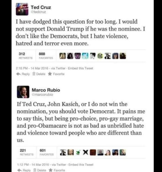 FACT CHECK: Cruz and Rubio Tweet That They Will Not ...