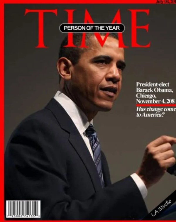 FACT CHECK: Does Donald Trump Have Fake 'Time' Magazine ...