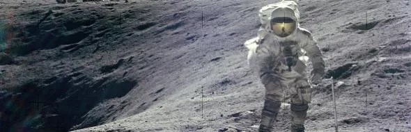 Moon Landing Urban Legends