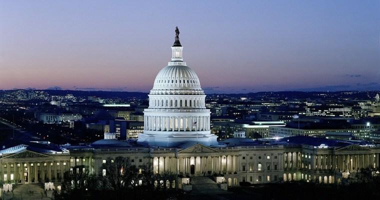 למה הלובי היהודי עושה את עבודתו בוושינגטון?