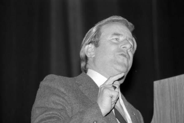 נוצרים אוונגליסטים נפגשו בוושינגטון כדי לפתח אסטרטגיה פוליטית לשנות השמונים