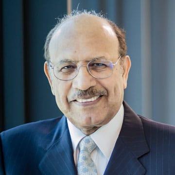 Abdallah S. Jum'ah