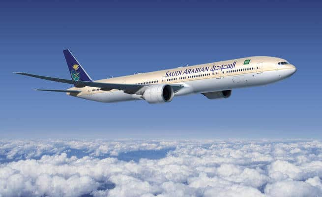 Breakfast Briefing – Civil Aviation Business Opportunities in Saudi Arabia (HOUSTON)
