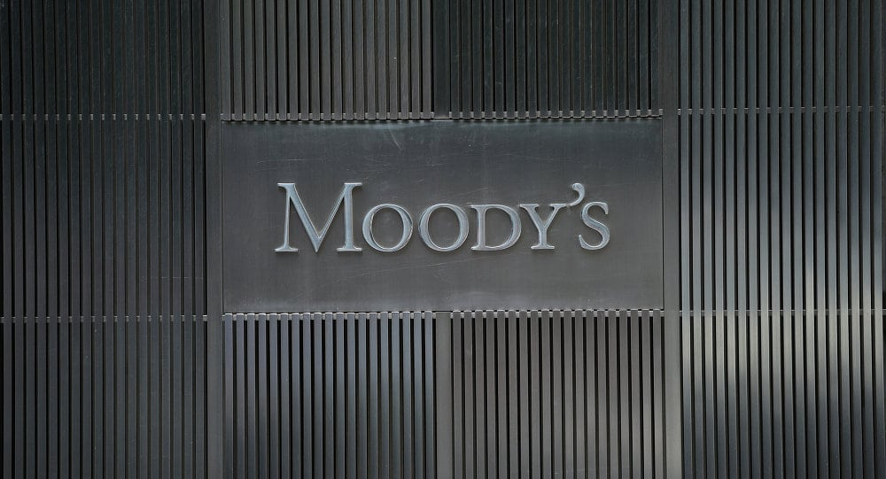 Moody's Report Reaffirms that Saudi Arabia has an A1 Credit Rating