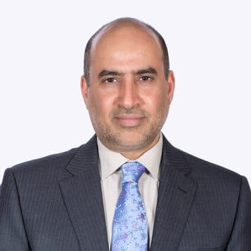 Abdullah Aldubaikhi