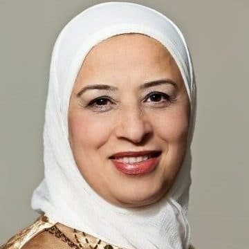 Sahar Nadri