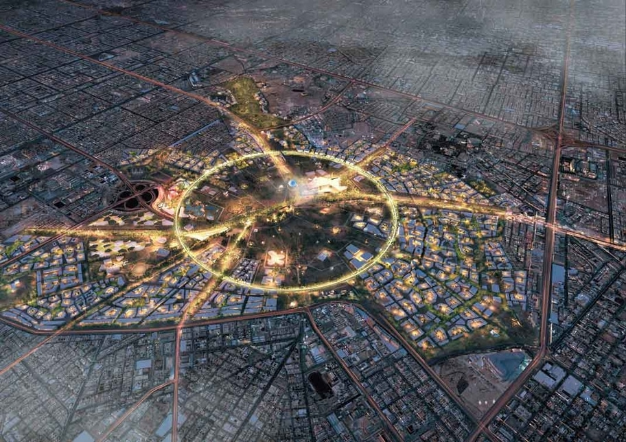 Hill International Lands Two Megaproject Contracts in Saudi Arabia