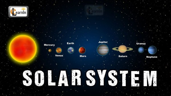 A planet in our solar system is located far from the sun ...