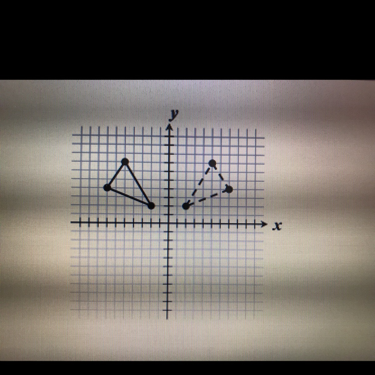 These Two Triangles Can Be Shown To Be Congruent Using
