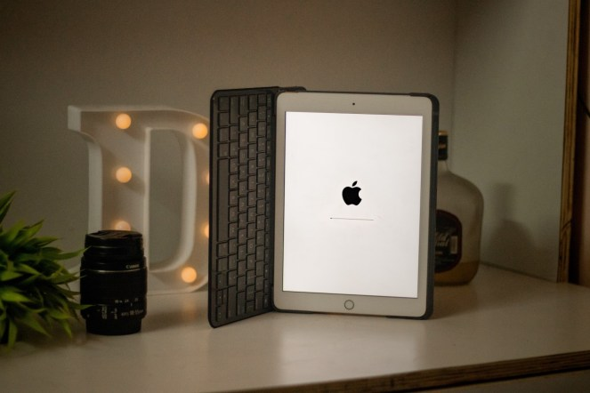 Apple's new privacy policy will affect tablets and iPhones alike.