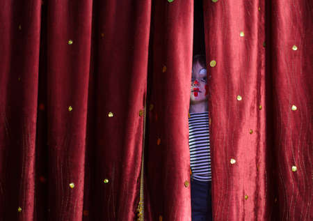 How To Make A Stage Curtain Open And Close Gopelling Net