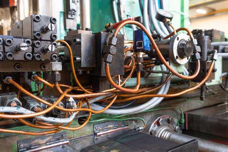Some Basic Fundamentals of Hydraulic Hose Fittings