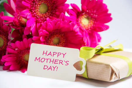 happy Mother`s day Stock Photo - 39484185