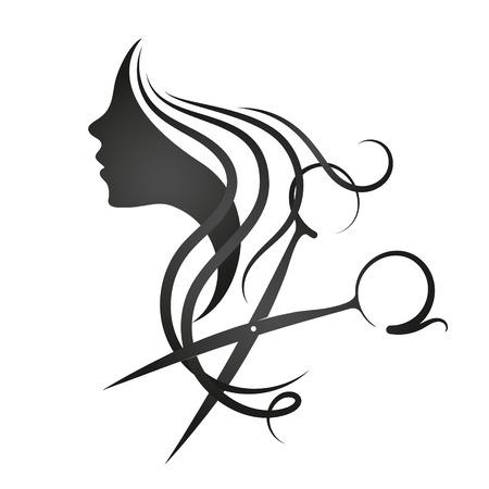Hair Salon Cliparts Stock Vector And Royalty Free Hair Salon Illustrations