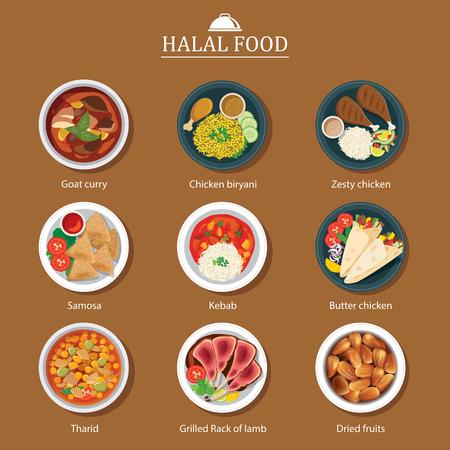 5 376 Muslim Food Stock Illustrations Cliparts And Royalty Free Muslim Food Vectors