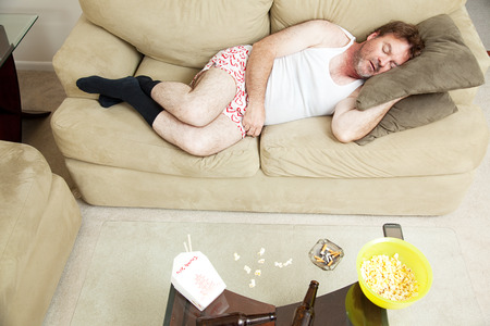 Image result for couch potato coffee book
