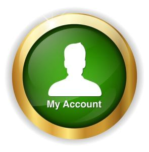 My Account Icon Stock Photos  Royalty Free My Account Icon Images my account icon