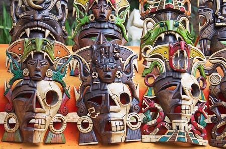 Resultado de imagen de dioses mayas en piedra