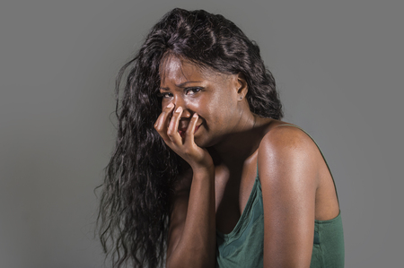 Image result for african girl crying