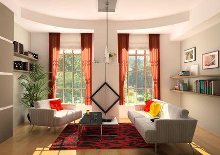Guarda altre foto di questa casa 142 608 Foto Tendaggi Moderni Immagini E Vettoriali