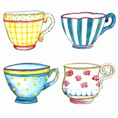 187,031 Tea Cup Cliparts, Stock Vector and Royalty Free Tea Cup  Illustrations