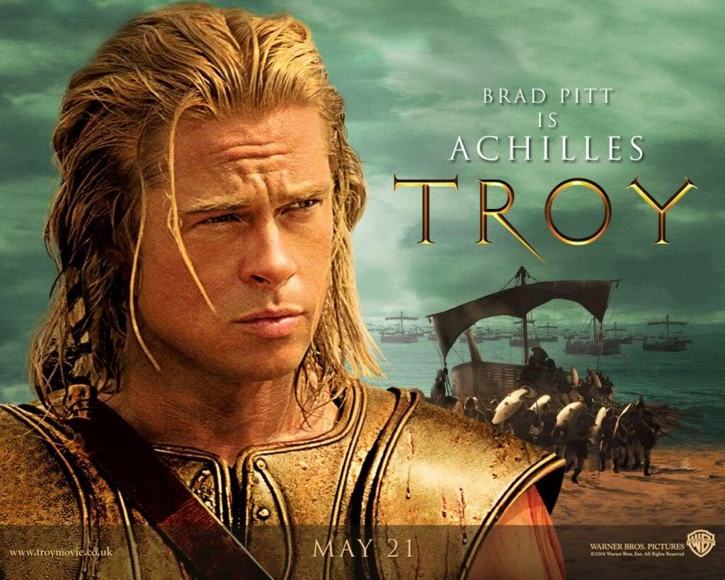 Troy Poster Troy