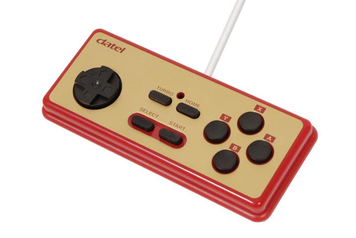 Wii Old Skool Retro Controller Codejunkies US