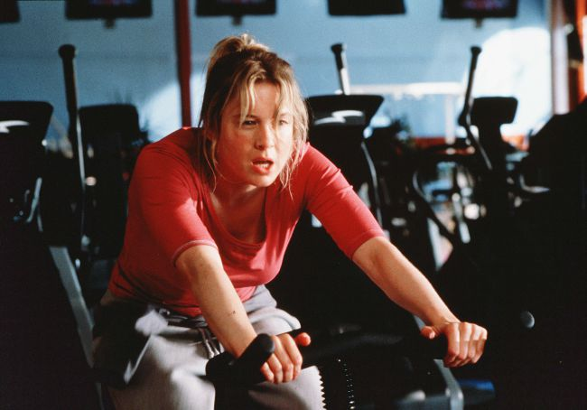 Bridget Jones film still