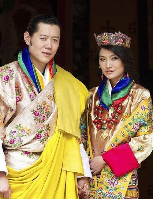 A look at Bhutan's Queen Jetsun Pema's best beauty moments ...