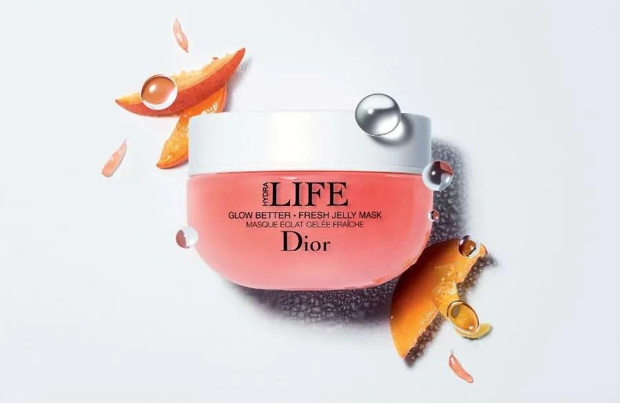 Fresh Cosmetics Rose Mask