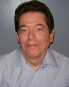 Larry McClain, Guest Editor