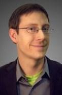 Matt Ferrari, CTO ClearDATA headshot