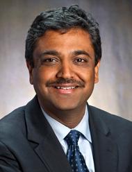 Subra Sripada, Chief Transformation Officer, System Chief Information Officer, Beaumont Health