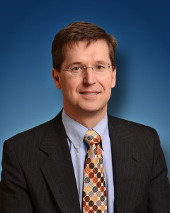 Stephen Claypool, MD, Medical Director, Innovation Lab, Wolters Kluwer