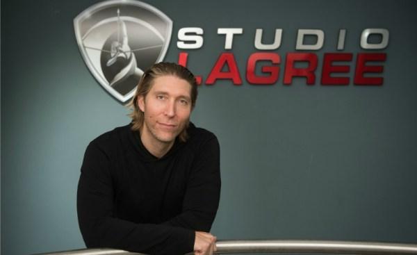 Sofia Vergara's trainer Sebastien Lagree shares tips on ...