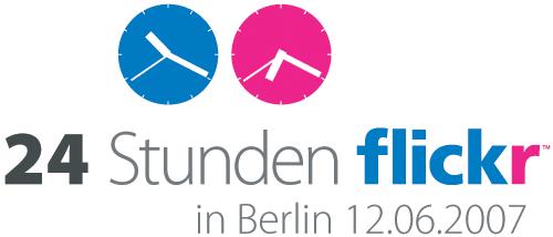 24 Stunden Flickr in Berlin