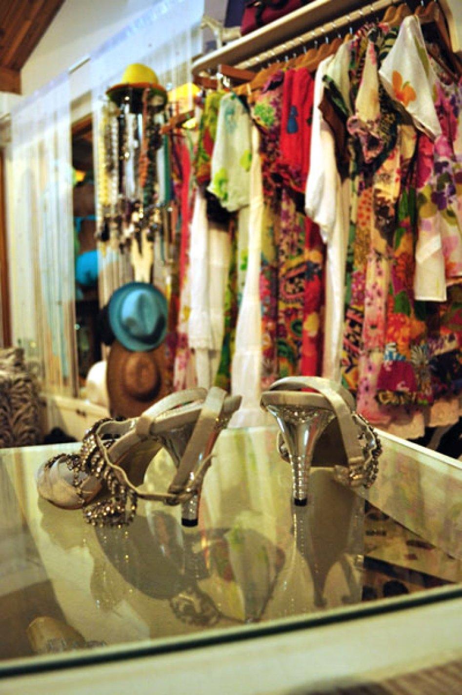 Fashion Store Shanel