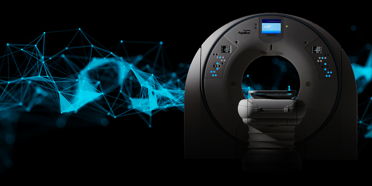 Aquilion Precision CT Scanner | Computed Tomography | CT System | Canon  Medical Systems USA