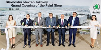 SKODA-AUTO-launches-operation-of-new-paint-shop_1