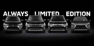 Mitsubishi Motors announces innovative direct-to-consumer test-d