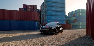 2020 Dodge Charger Pursuit