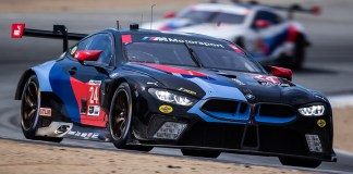 BMW Team RLL Looking To Finish 2019 IMSA Season As Strongly As It Started - With A Victory