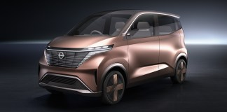 Nissan IMk_Concept