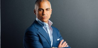MARK DEL ROSSO NAMED CEO OF GENESIS MOTORS NORTH AMERICA