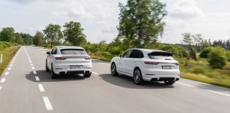 Porsche increases deliveries by three percent in the first nine months