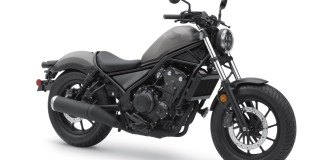 2020 Honda Rebel 500 Matte