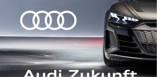 Audi.Zukunft