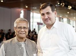 Global Social Summit / Volkswagen AG