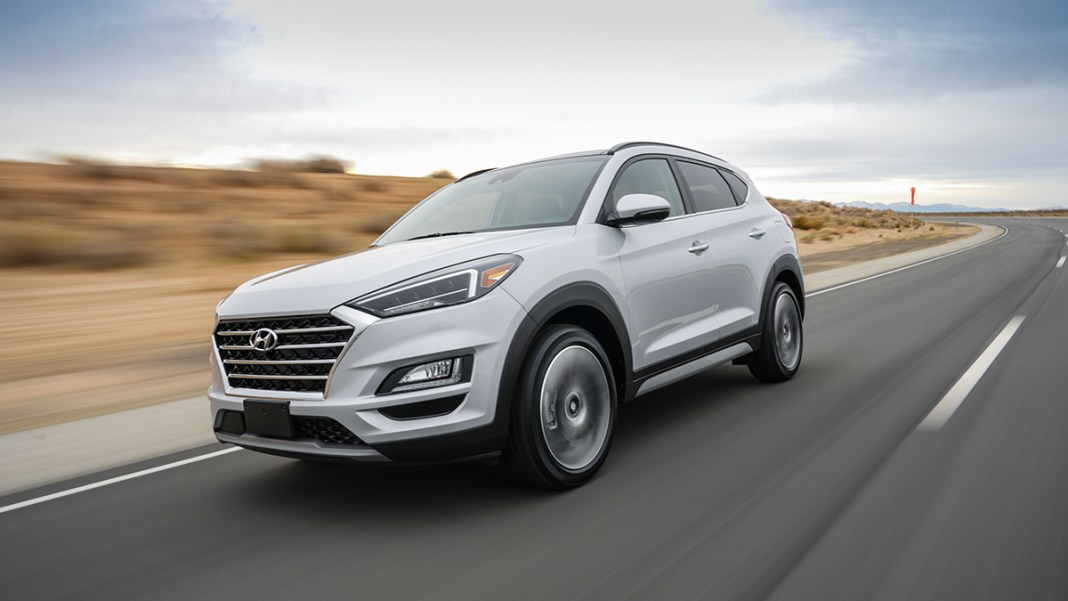 Hyundai Motor America Reports October 2019 Sales