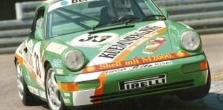 Porsche Carrera Cup Deutschland celebrates the end of the 30th season